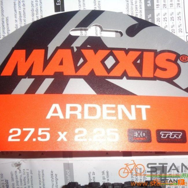 Tire Maxxis Ardent Folding Tires All size 27.5 and 29 x 2.25 TUBELESS READY