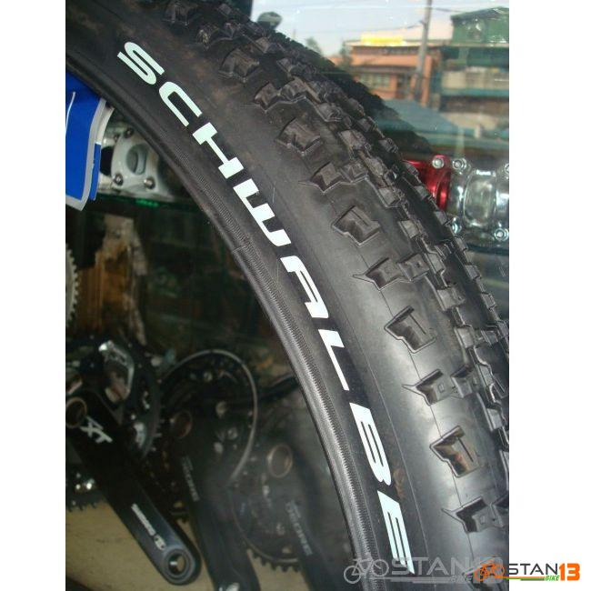 Tire Schwalbe Rapid Rob 29er Tire Light Weight
