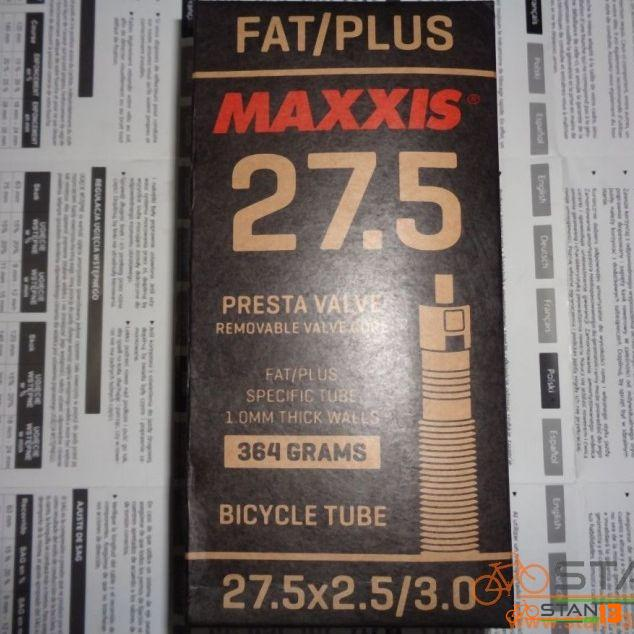 Tube Maxxis 27.5 x 2.50 for Plus / Fat Tires