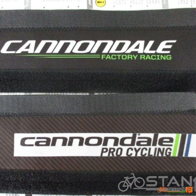 Cole and Cannondale Bike Statement Chainstay Protector