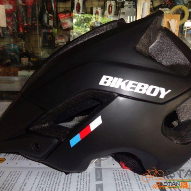 Helmet Bikeboy All Mountain Style with Adjuster