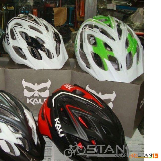 Helmet Kali Chakra Plus Helmet XC Mountain Bike