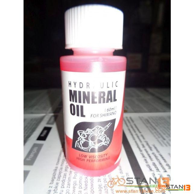 Oil Chain Lube Oil or Mineral Oil small Lubricant