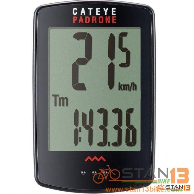 Speedometer Cateye Padrone Speedometer Wireless JAPAN