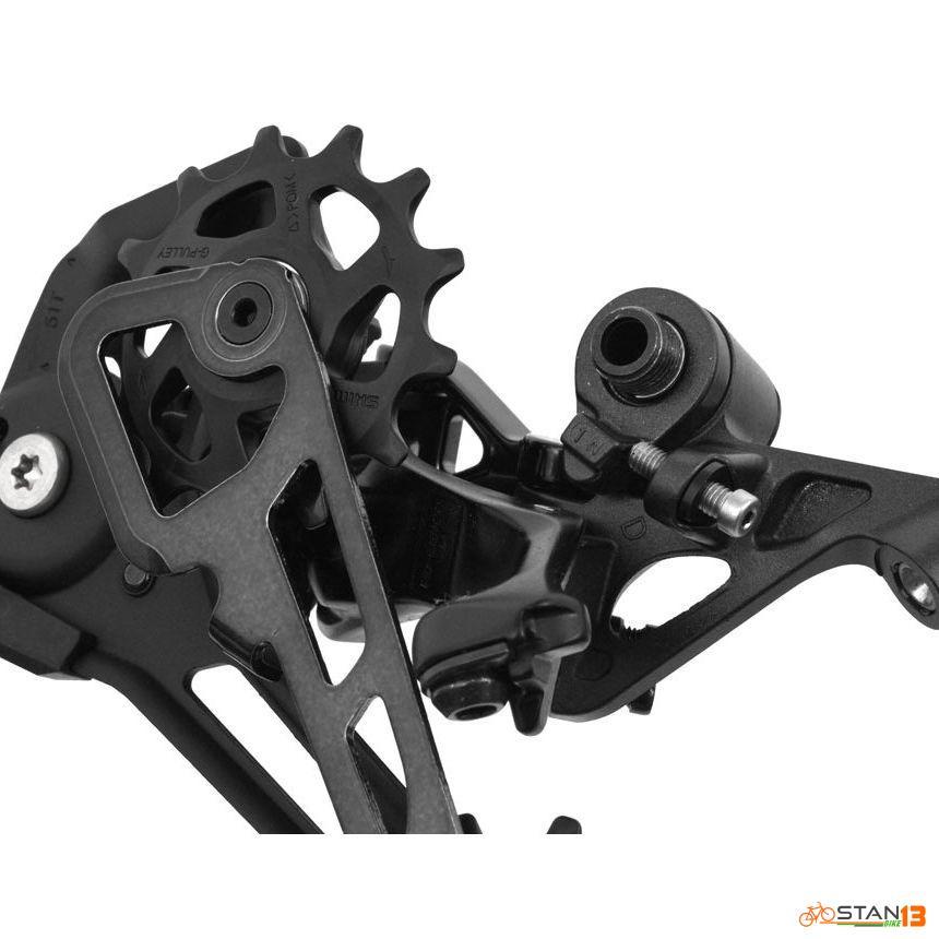 Derailer Shimano XT RD-M8100 12-speed Rear Derailleur