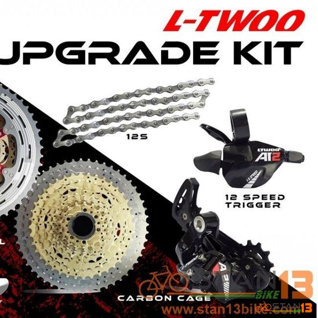 LTWOO A12 12 Speed Upgrade Kit 2020 Model