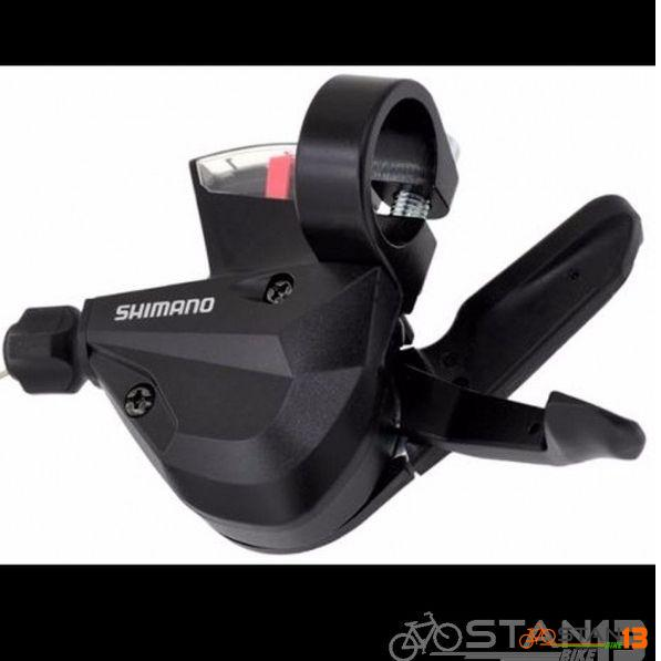 Shifter Shimano Altus Shifter Only 8 Speed