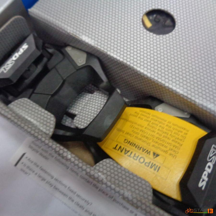 PEDAL Shimano RS500 Road Bike Pedal