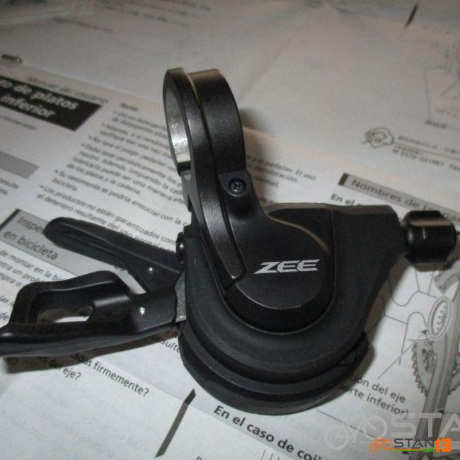 Shimano Zee Shifter Trigger JAPAN 10 speed