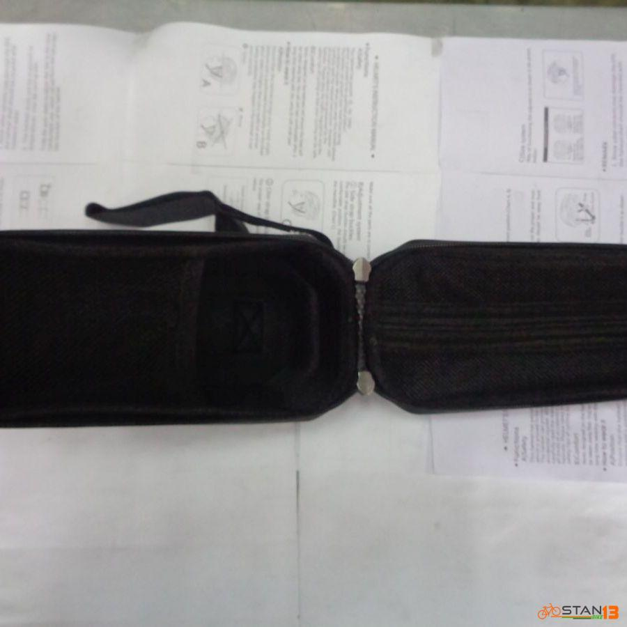 Bag Aeroic Top tube Bag Spacious and Organized Compartment Bag
