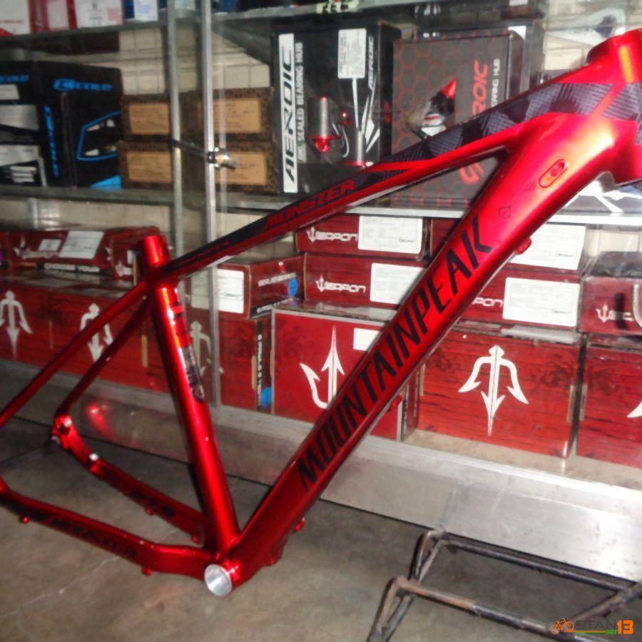 Frame Mountainpeak Monster 27.5 or 29er Frame AL6061