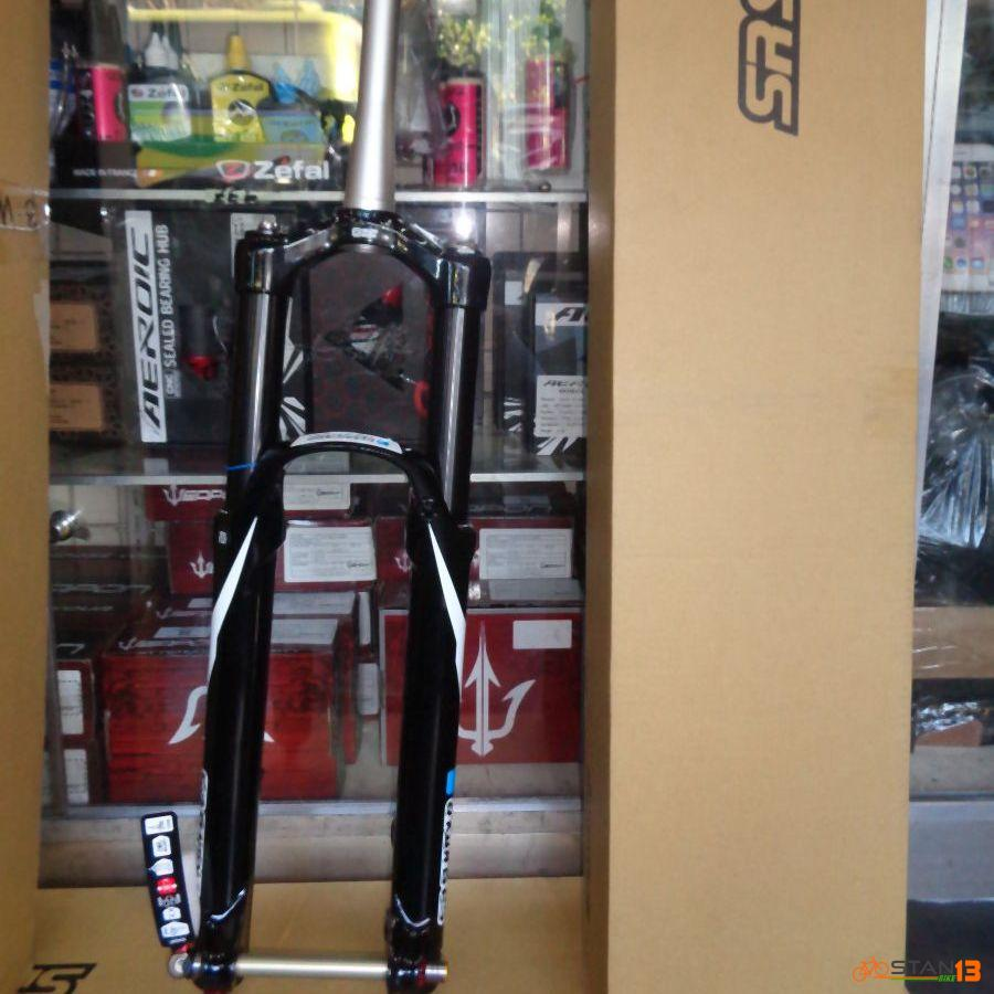 Fork Suntour Durolux R2C2 Enduro 160mm Fork CALL or TEXT for SUPER DISCOUNTED PRICE