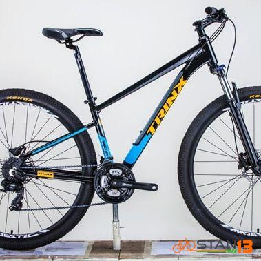 Trinx M600 Elite 2020 Hydraulic Brakes 27.5 Mountain Bike
