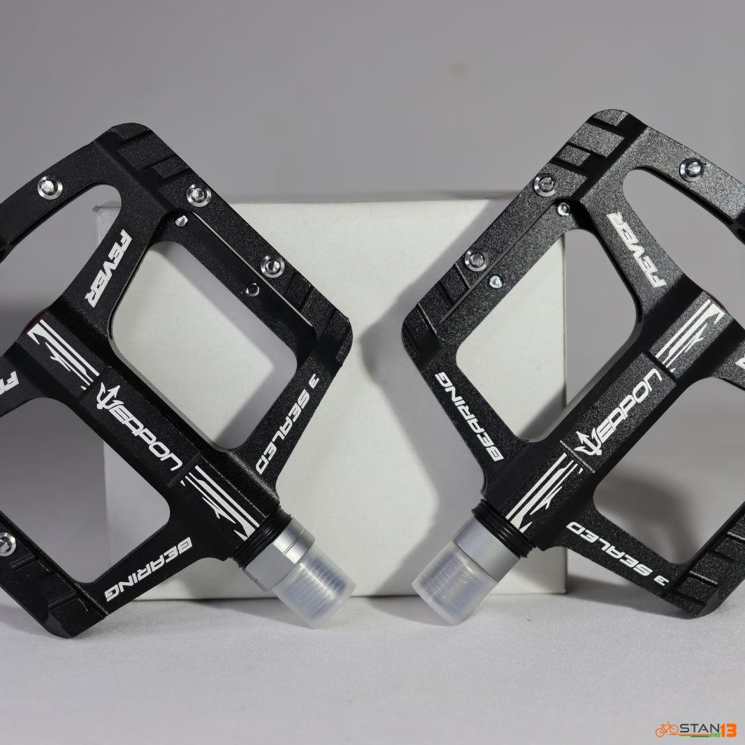 Pedal Weapon Fever Sealed Bearing Pedals