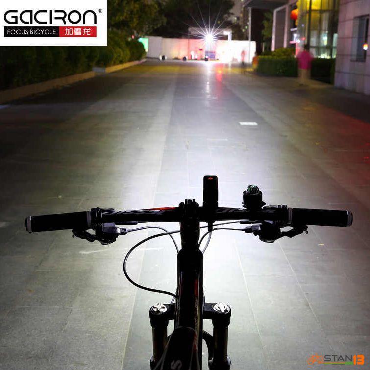 Light Gaciron V9F 600 Lumens