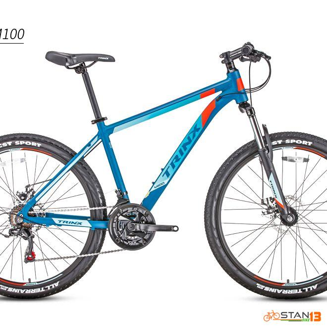Trinx M100 Alloy 21 Speed Text for Discount LTWOO A3 Gears 26er