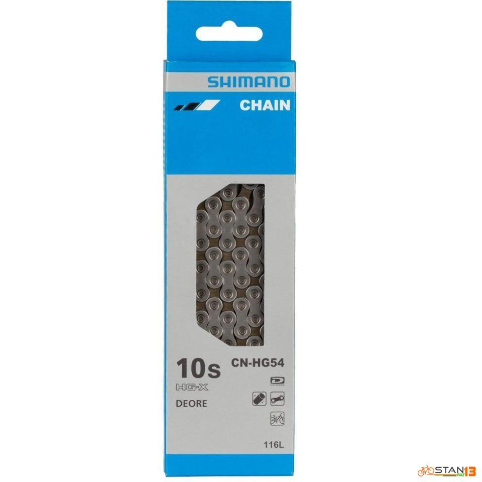 Chain Shimano Deore / Tiagra CN-HG54 10-speed chain